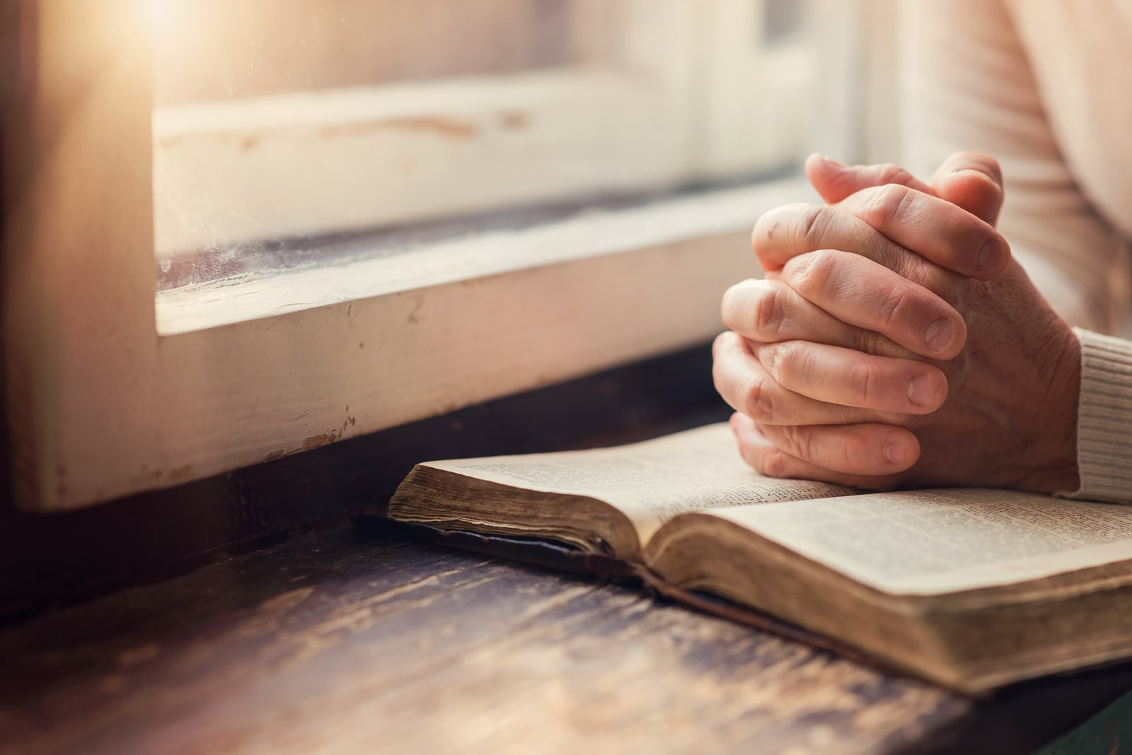 3 Ways to Live Your Faith Every Day