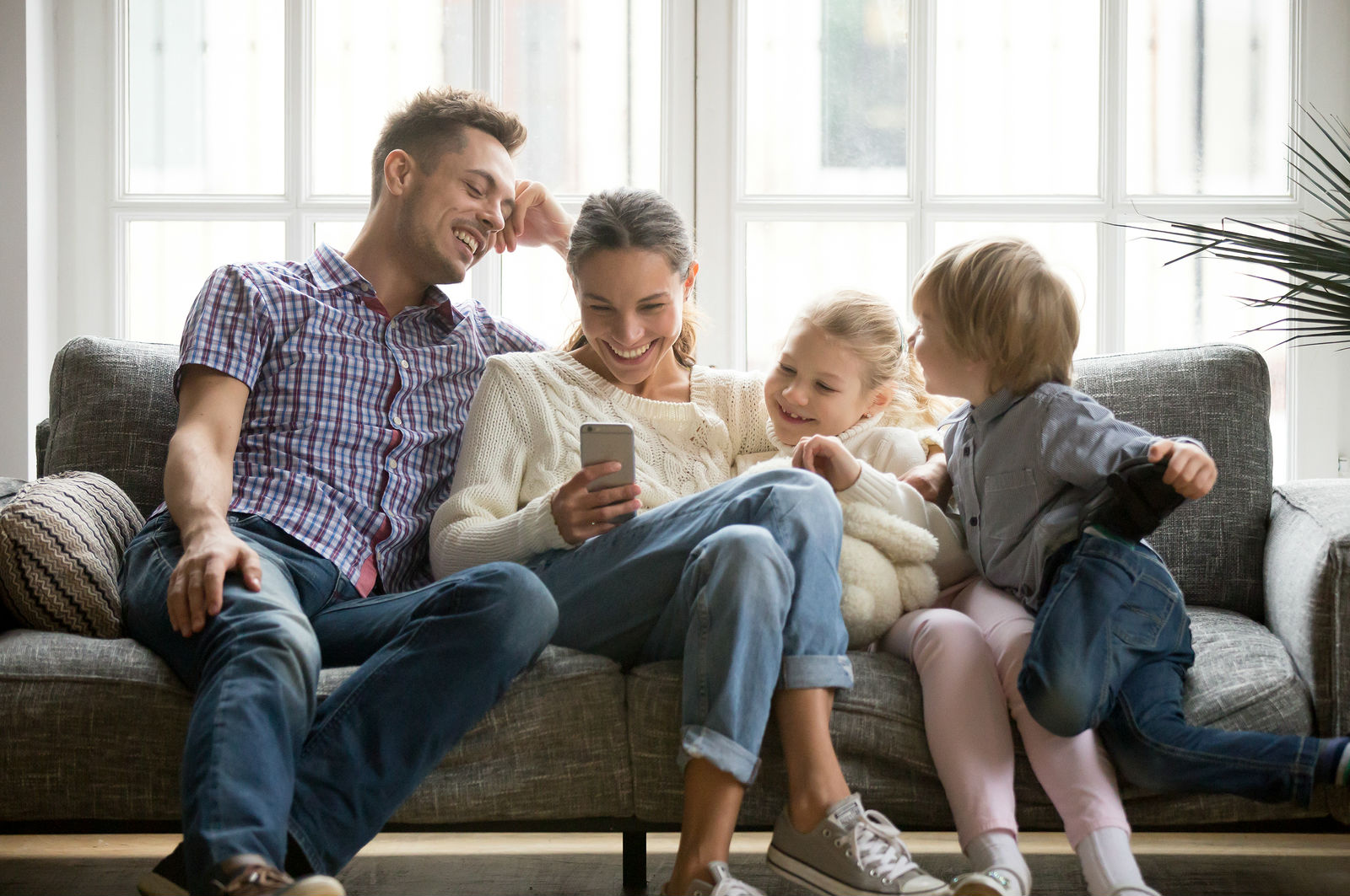 How To Squeeze In More Quality Family Time Everyday